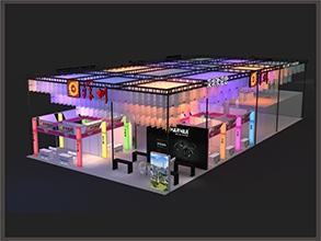 APEC沈阳展-1型